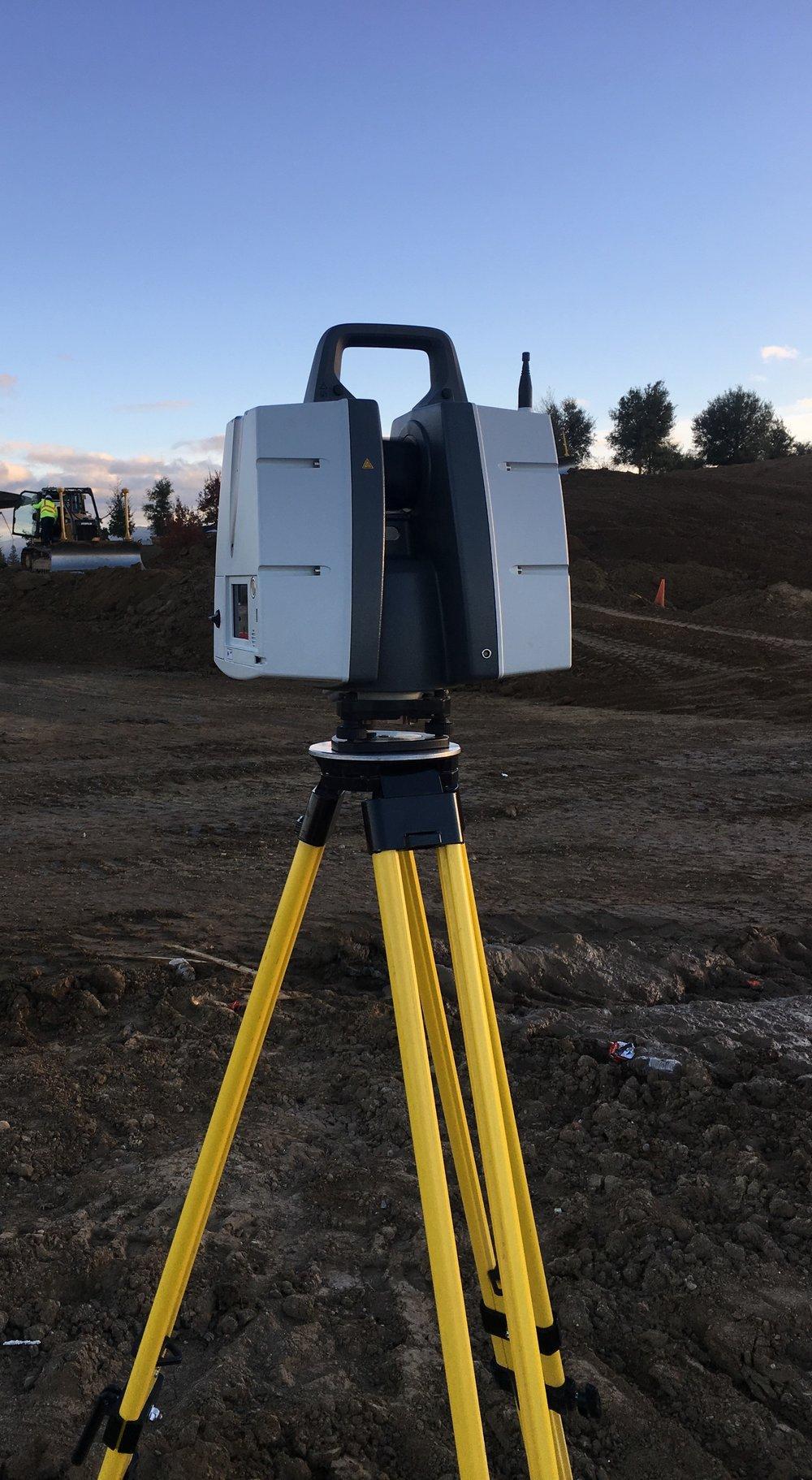 FlywheelAEC Construction Laser Scanning Leica P40.jpg