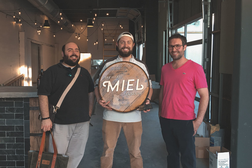New Orleans_Miel Brewery_Beer Down Here_David and Brent.jpg