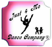 Just 4 Me Dance Company®