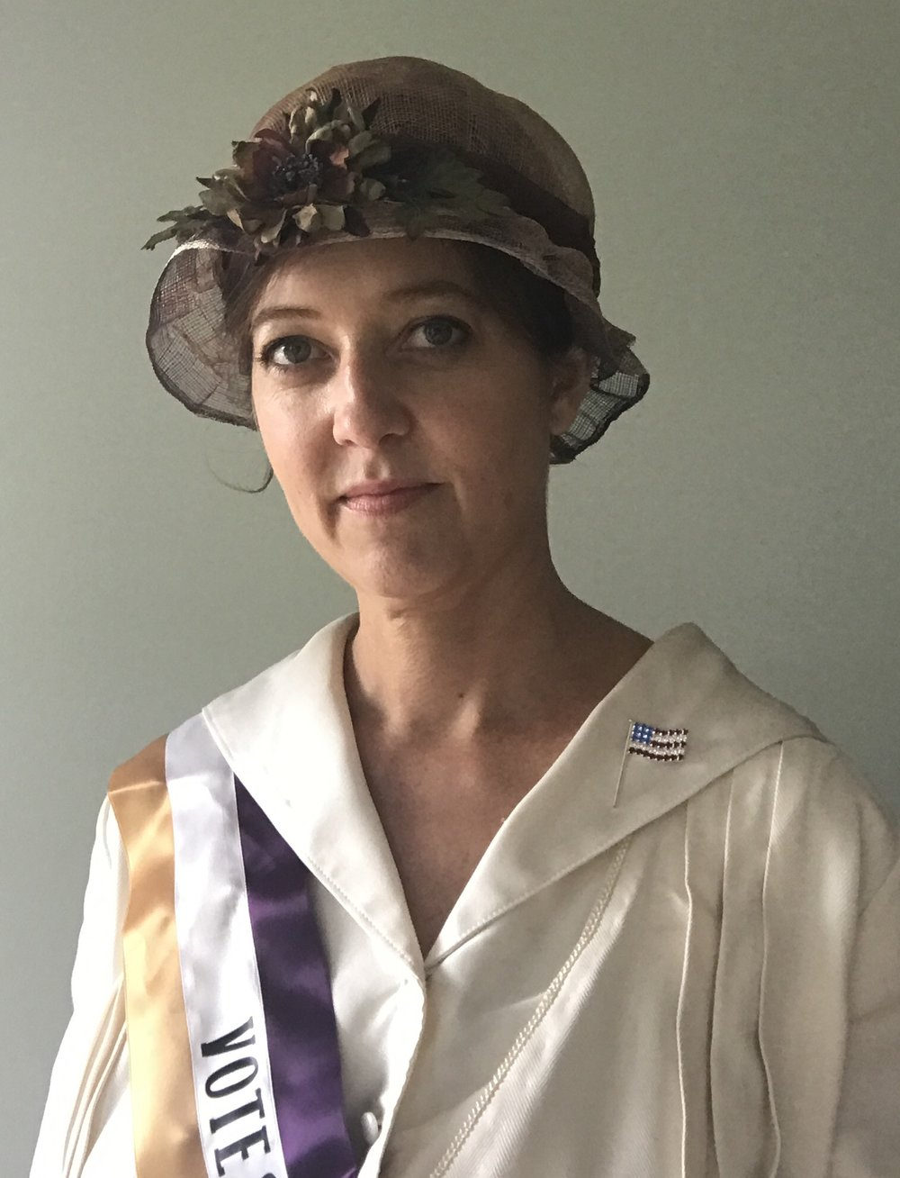 Leslie Goddard as Alice Paul B.jpg