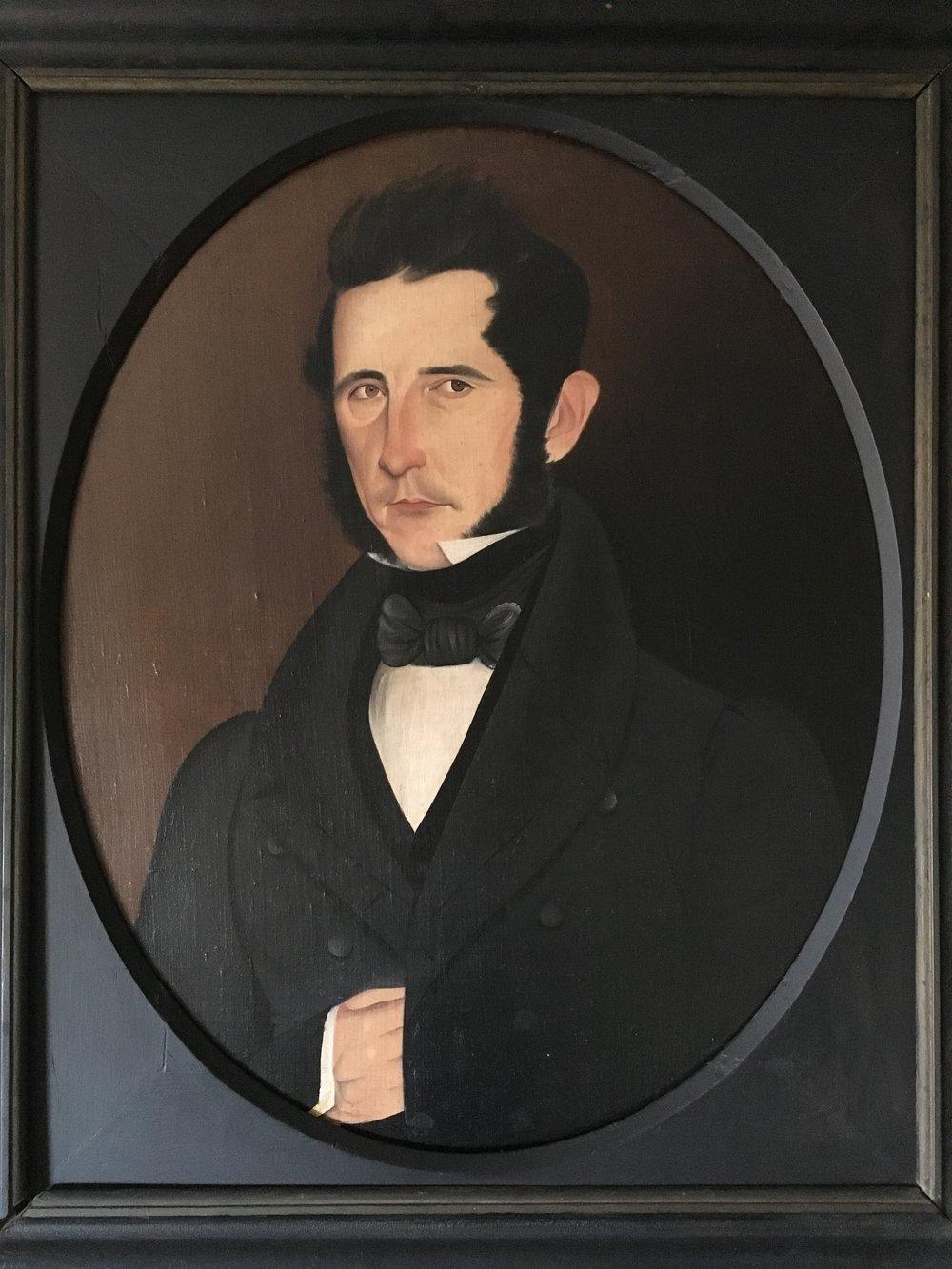 Peck lhs original painting 1.JPG