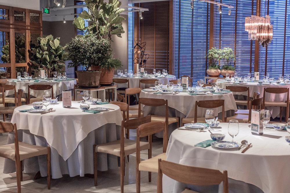 Madam Zhu's Kitchen Nanfeng Cheng Shanghai     100 Zunyi Road, Hongqiao, Nanfeng Cheng South, #L508      Phone Number: +86 021-62370681,021-62370691