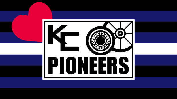KC Pioneers Club - We are here to preserve and promote the Leather/Levi lifestyle, serve the LGBT community in a positive fashion, and teach the world to be more accepting.  The KC Pioneers has a very diverse membership.  We accept all people with all kinds of kink, in unique relationships, from different generations and of course any sexual orientaion.  Come check us out and explore your dark side.
