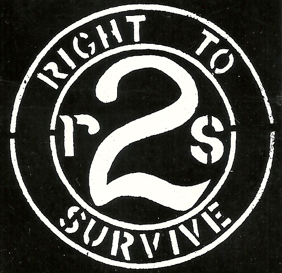 Right 2 Survive