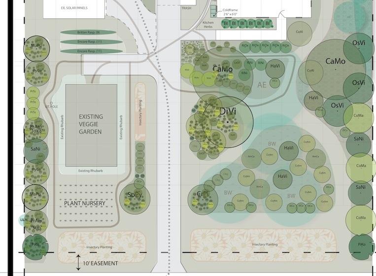 Step by Step Landscape Plans for DIY