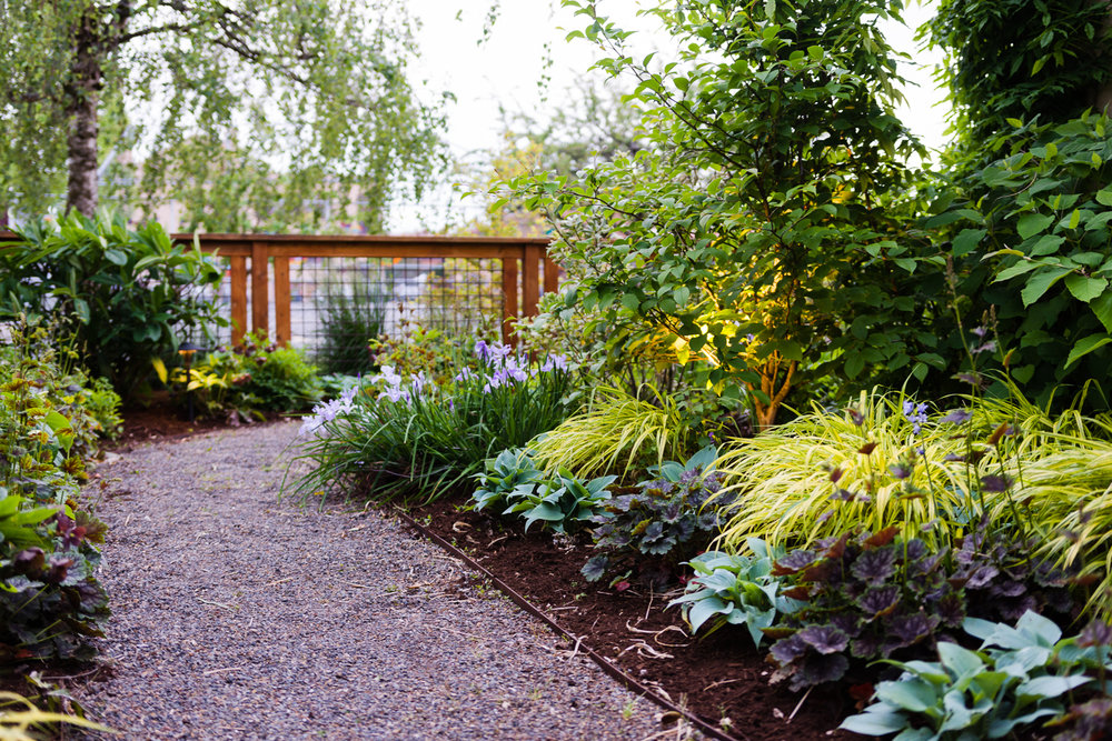 Boutique Garden Design