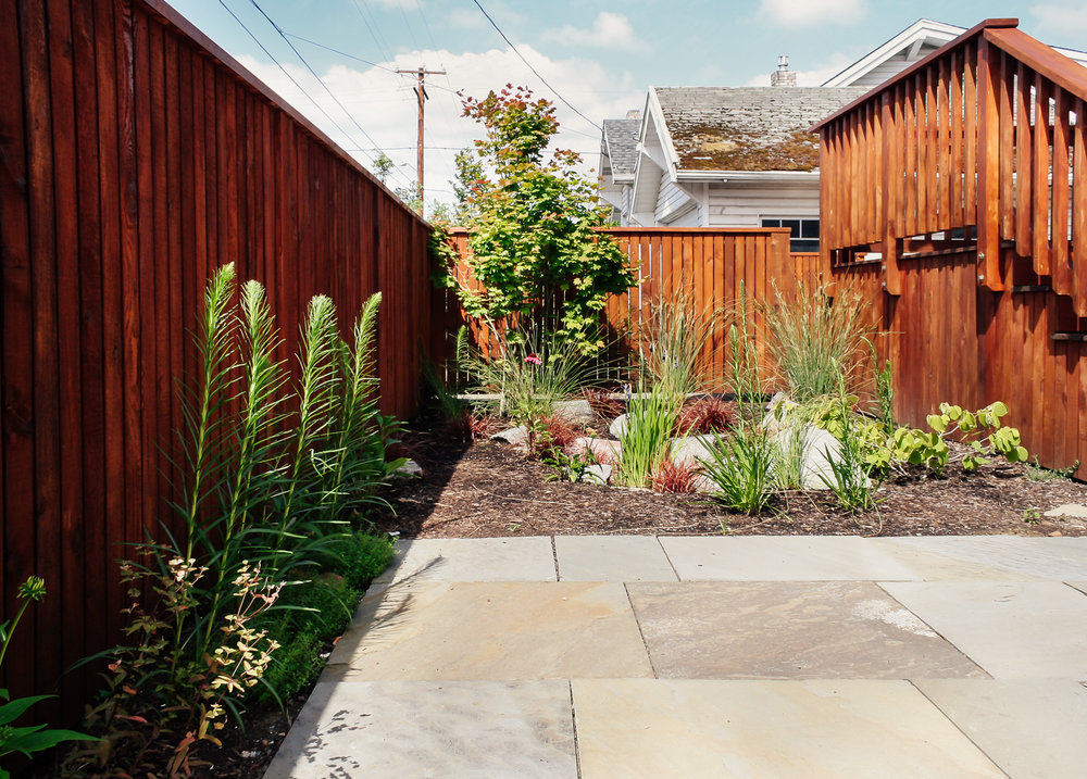 Outdoor Gathering Spaces