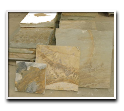 Step Stones Pallet