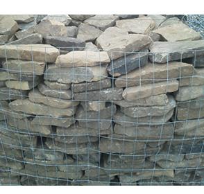 Fieldstone Drystack Thin Pallet