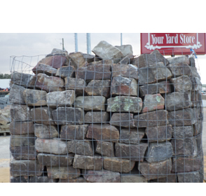 Fieldstone Drystack Medium Pallet