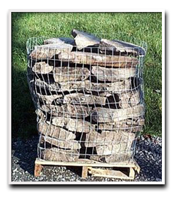 Medium Fieldstone Pallet
