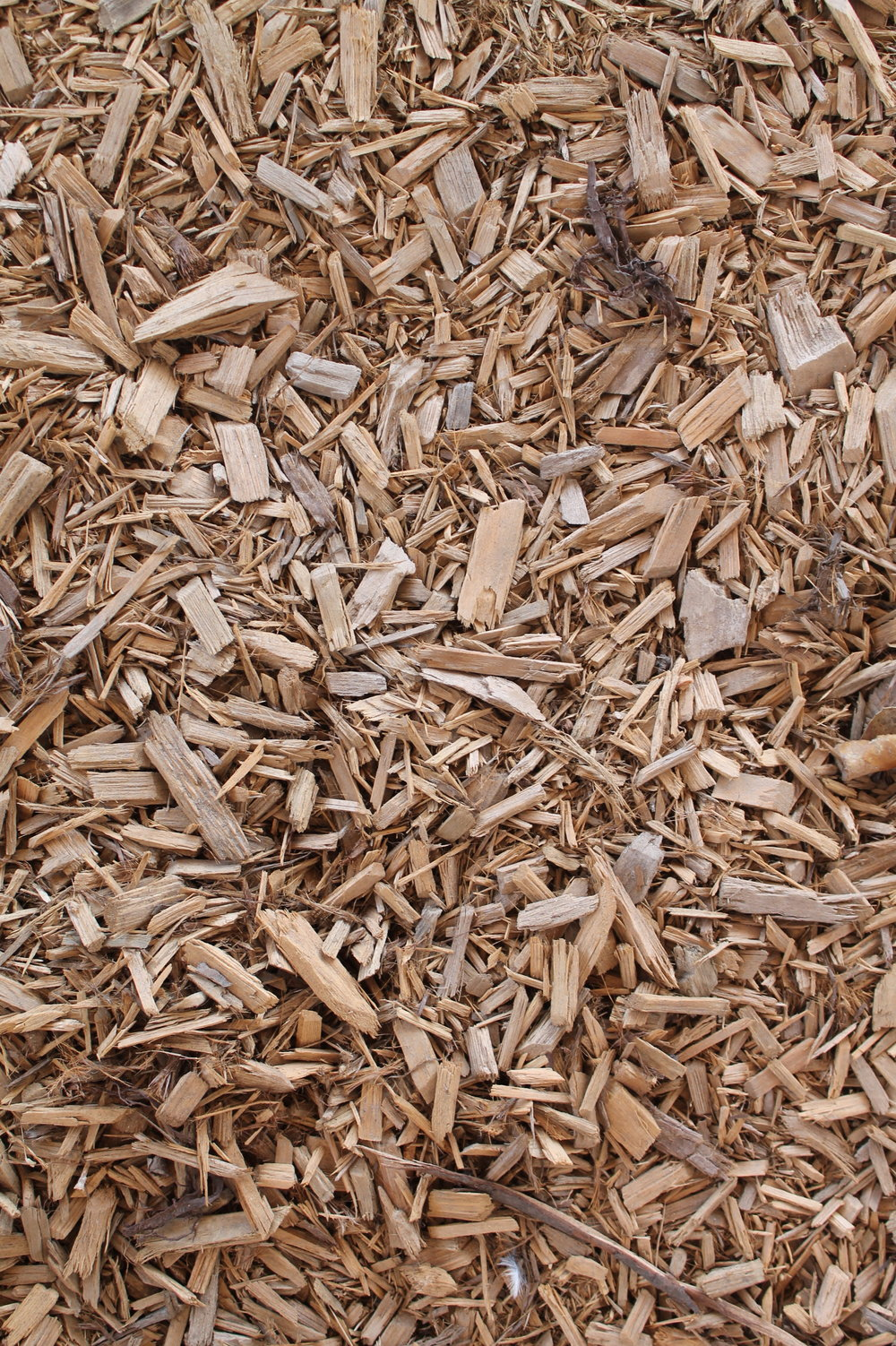 Kid Safe Playground Mulch