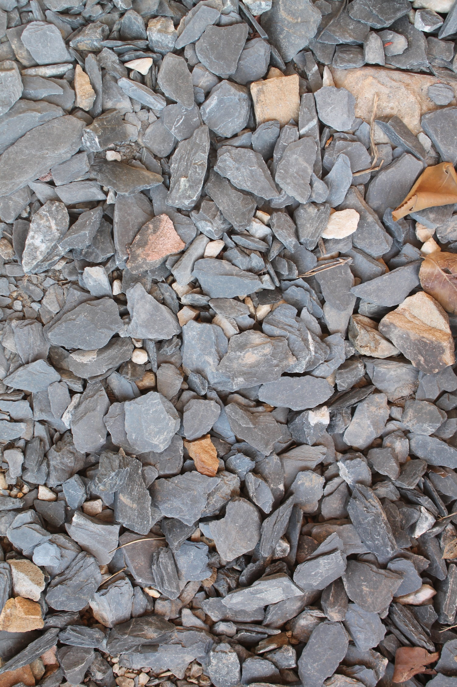 Sand & Gravel — Luxury Landscape Supply