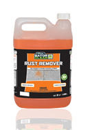 Rust Removers
