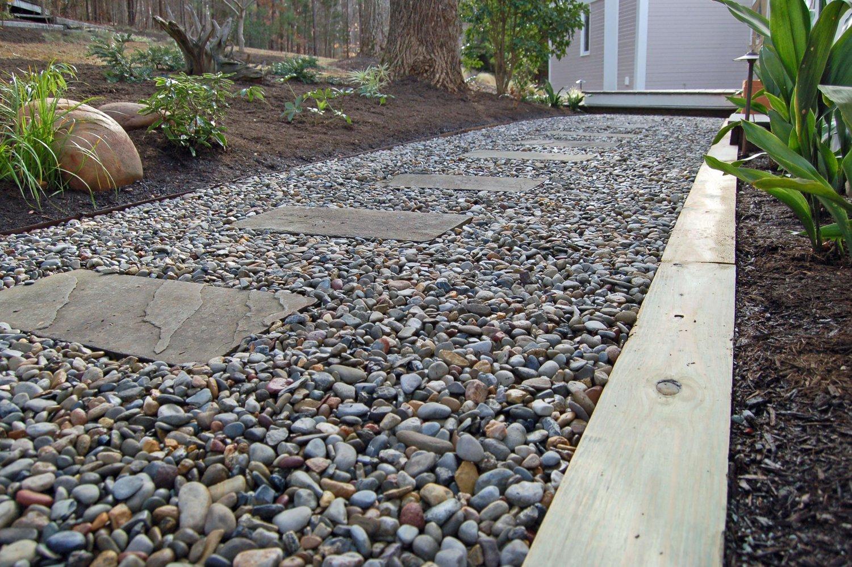 Steps Paths Luxury Landscape Supply