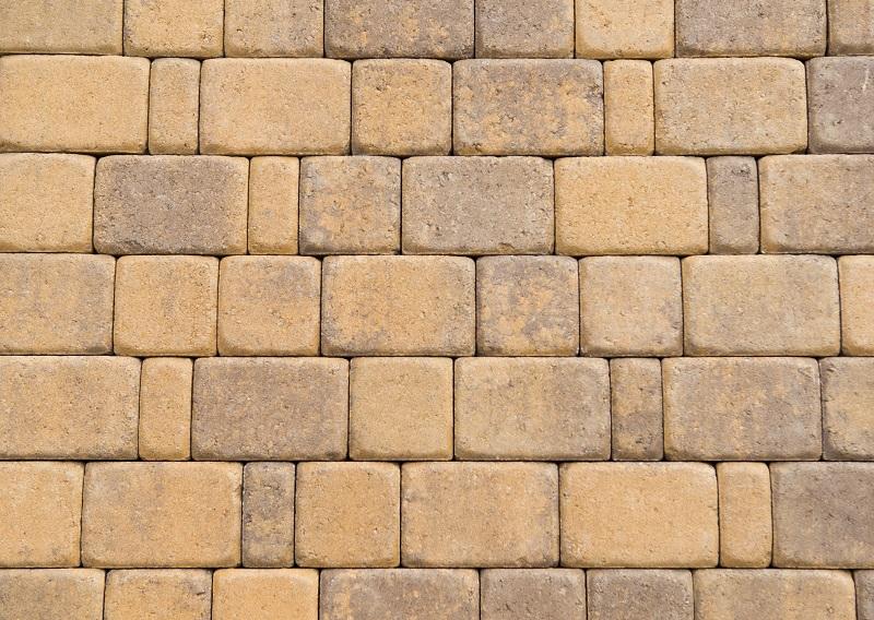 Chattanooga Sandstone Tumbled