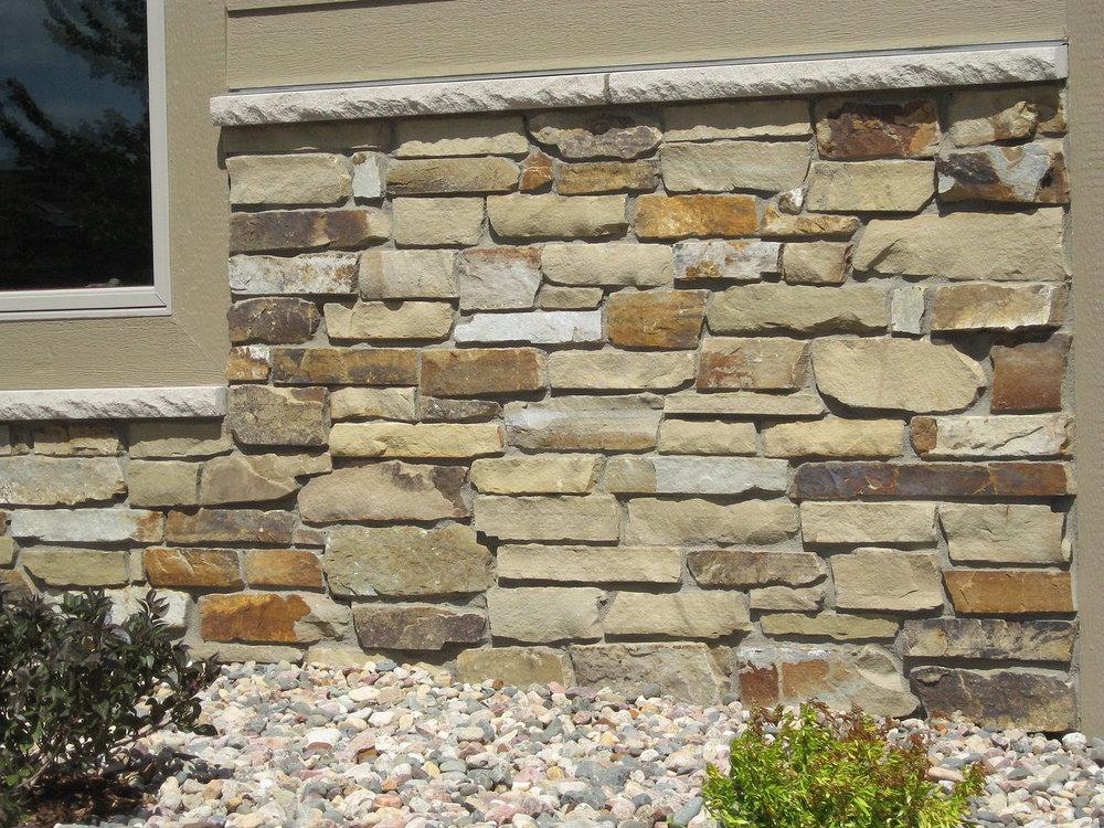 Thin Veneer Natural Stone
