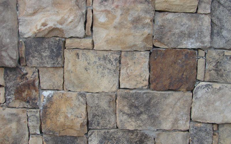 Fieldstone Ashlar