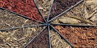 Mulch - Through the winter rains and winds we had, you probably lost a lot of your mulch beds. Replenish them with 2
