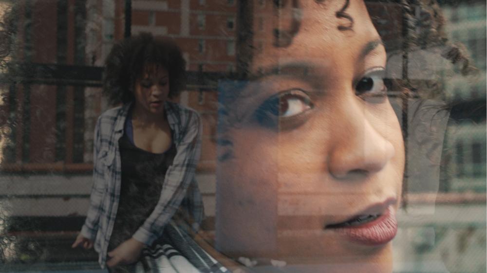 Leah Dowdy Double Exposure - MisterWives Dance Film - Alicia Slough DP