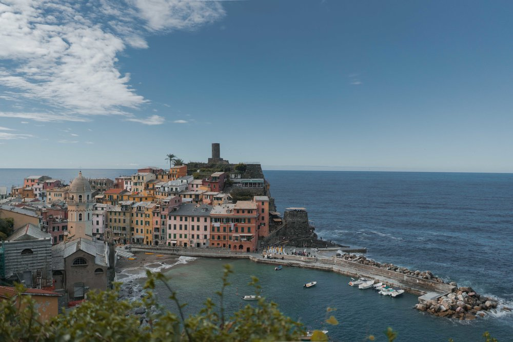 Holiday in Italy - Day 7 Cinque Terre Vernazza - Sony A7R2 -- 031.jpg
