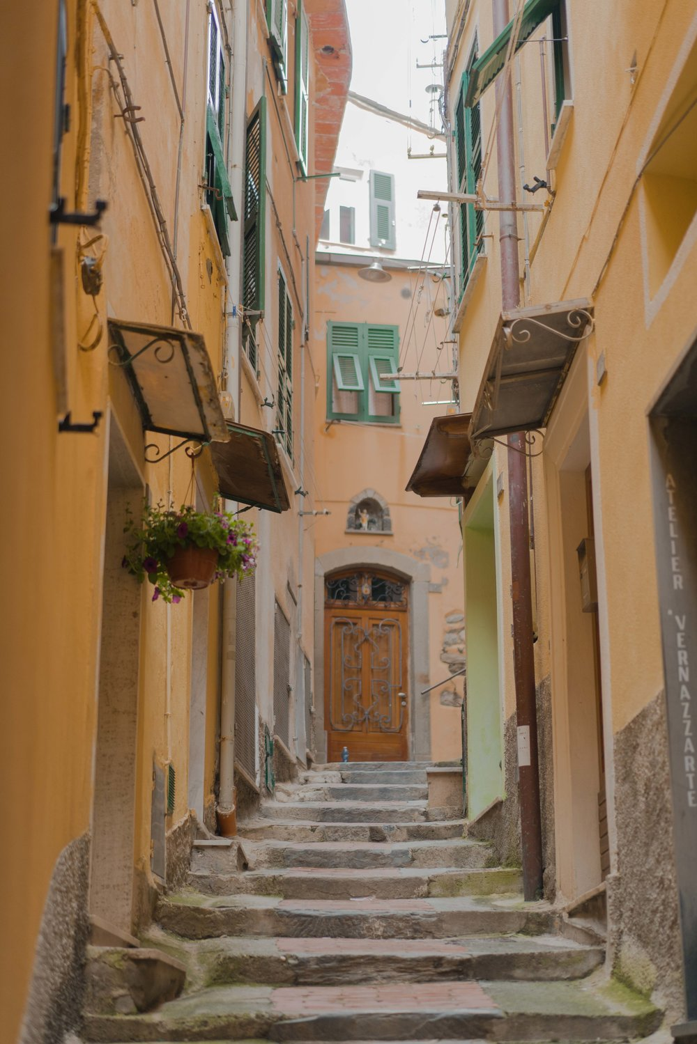 Holiday in Italy - Day 7 Cinque Terre Vernazza - Sony A7R2 -- 132.jpg