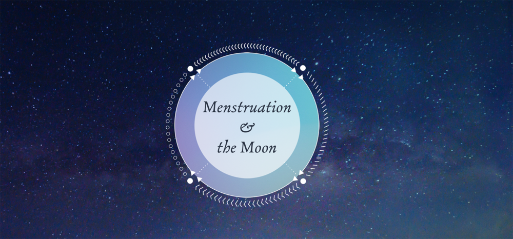 Menstruation and the Moon