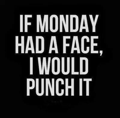 punch monday