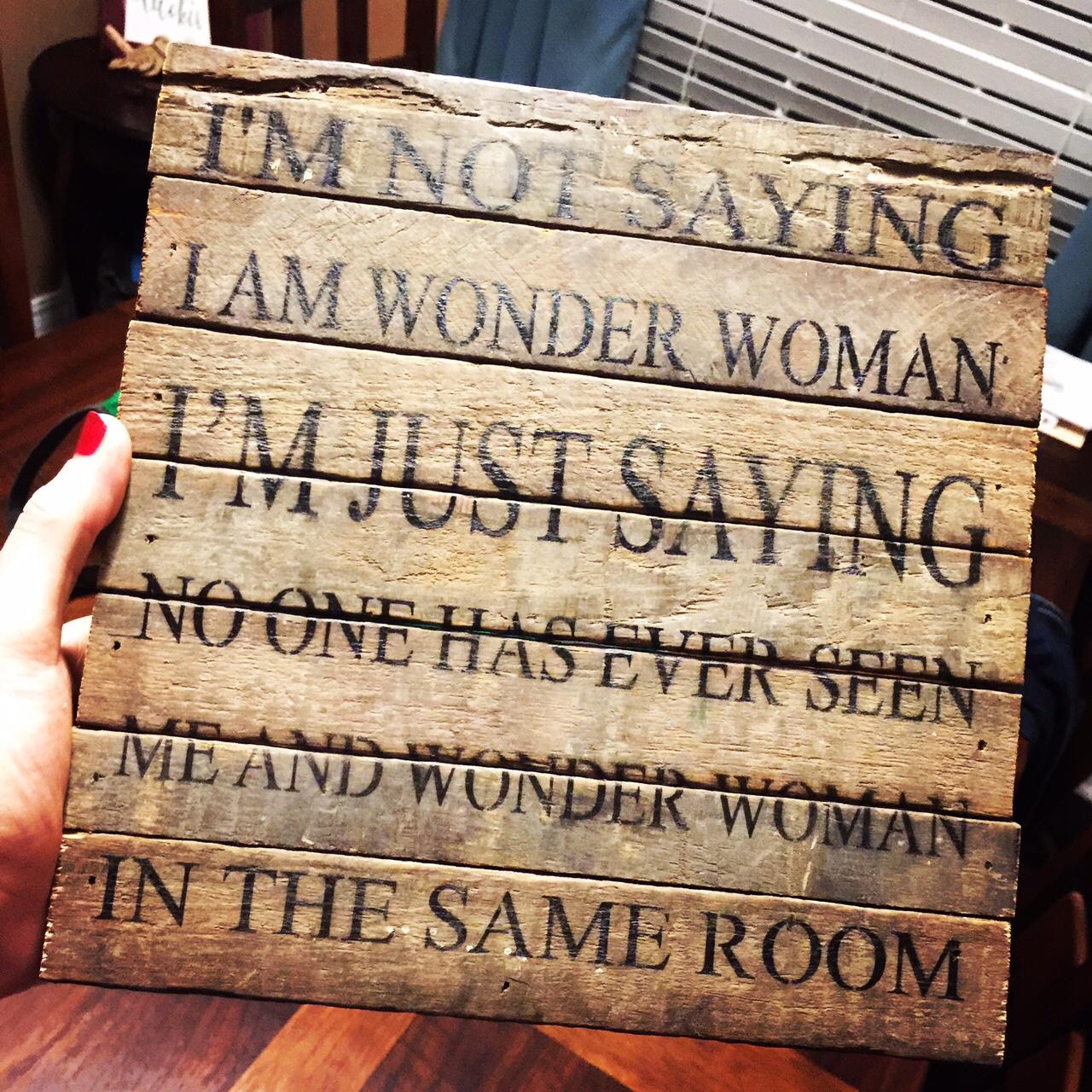 wonderwomansameroom