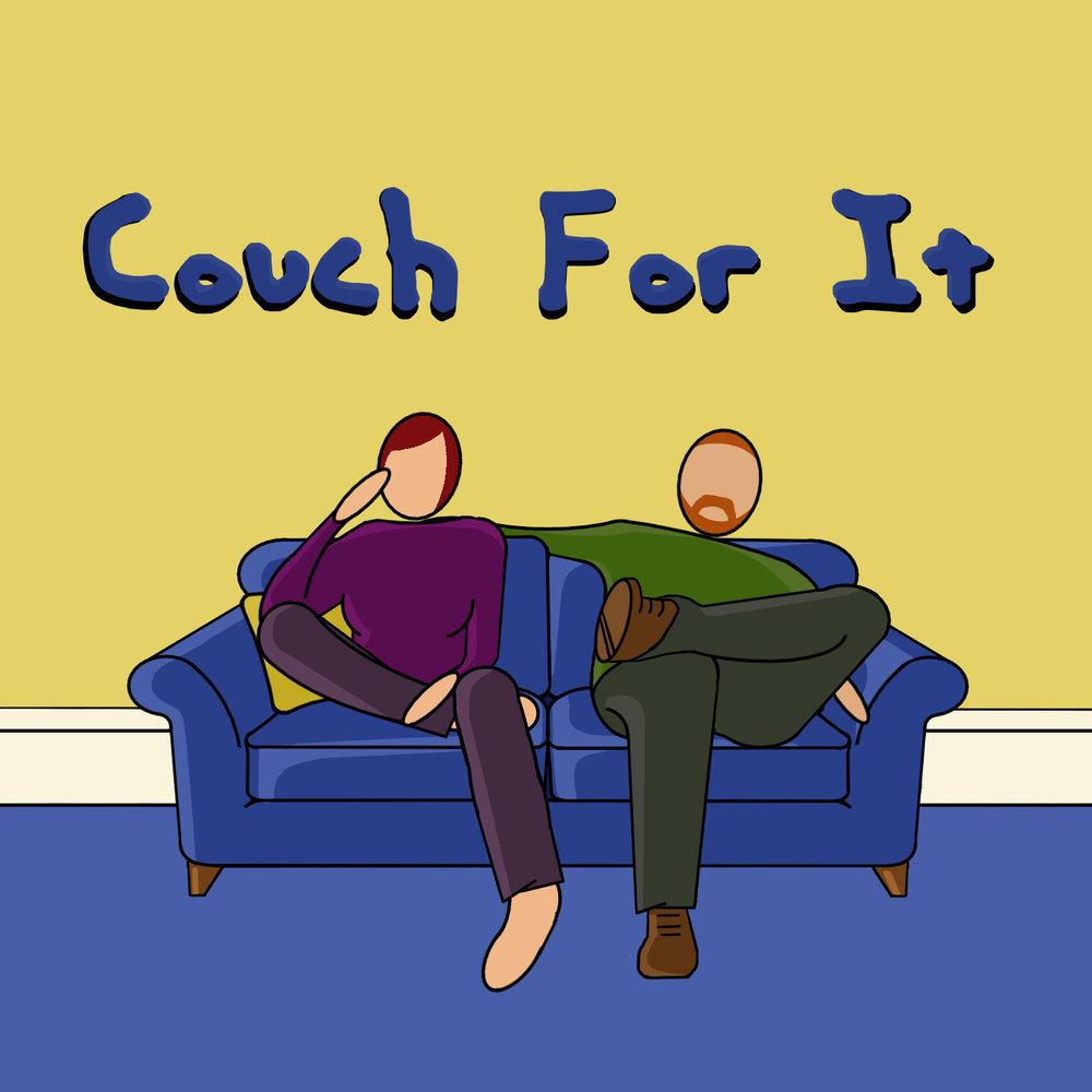 @CouchForIt - iTunes