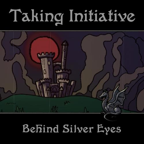 Behind Silver Eyes - Original Art by Kati KawaguchiModified for Arc by Josh Perault