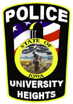 University Heights Police