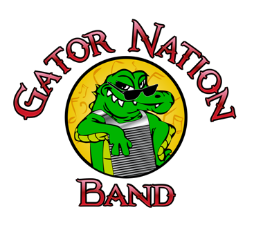 Gator Nation Band