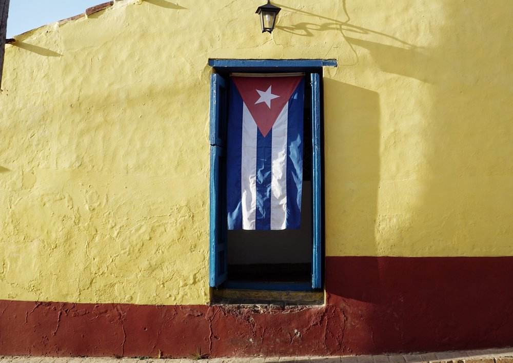 cuba - Step back in time into this colonial gem