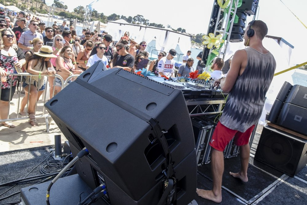 Newport Beach opening set for DJ Carnage