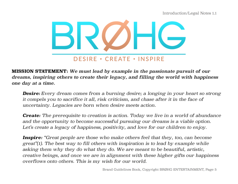brohg-brand-guidelines-mission-statement-desire-create-inspire