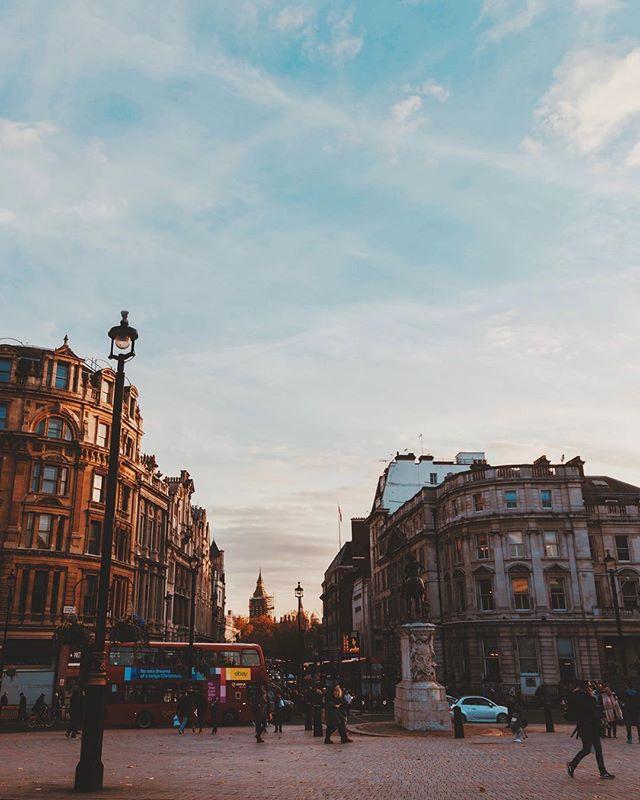 What now? // Trafalgar Square • London • United Kingdom // #London #vsco #theoutbound #travelgram #justgoshoot #wanderlust #exploretocreate #traveldiary #city #winter #worldtravelbook #lonelyplanet #natgeotravel