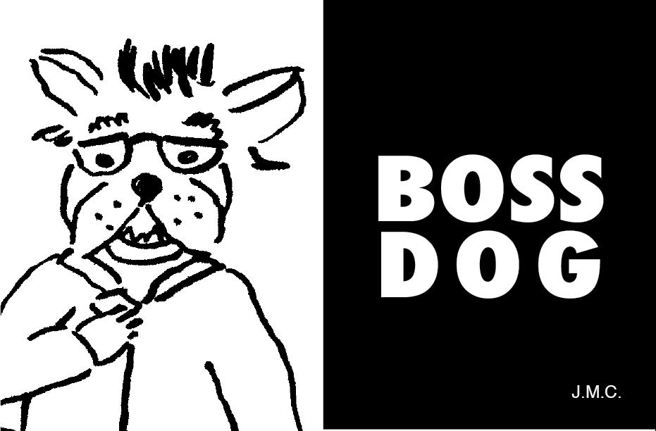 Bossdog