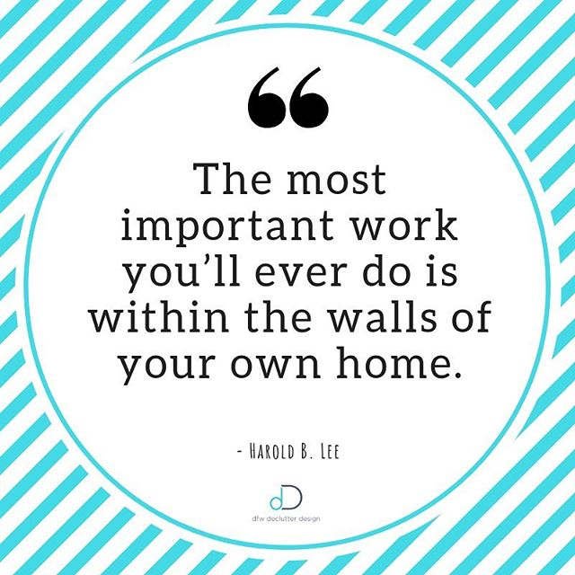 Whether that work be with the humans in your home or material items, you spend most of your time within the four walls of your house. So why not enjoy it?  Give us a call and we can help you create the perfect space for whatever work is important to you! 💙 • • • #professionalorganizer #lifestylefrisco #dallasinteriordesign #dallasrealestate #dallasmoms #dallasmomsblog #planomoms #mckinneymoms #organizationideas #dallastx #friscotx #mckinneytx #friscotxnews #friscotxevents #inspohome #closetorganization #friscomoms #allentx #functional #repurposed #dfwrealestate #dallaslife #dallasblogger