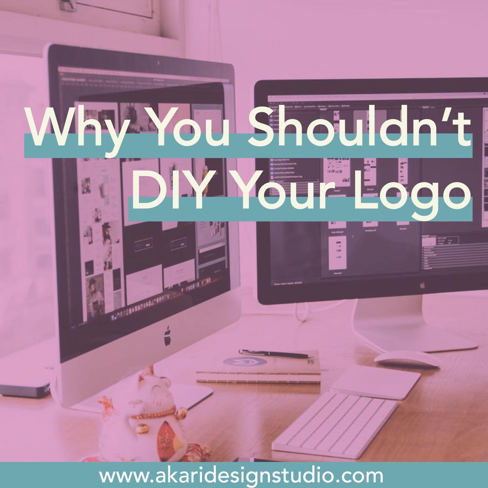 Should You DIY Your Logo