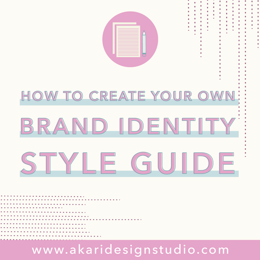 Branding guidelines for blogs and businesses. Learn how to may your own brand style board. Learn how to make your own brand mood board.