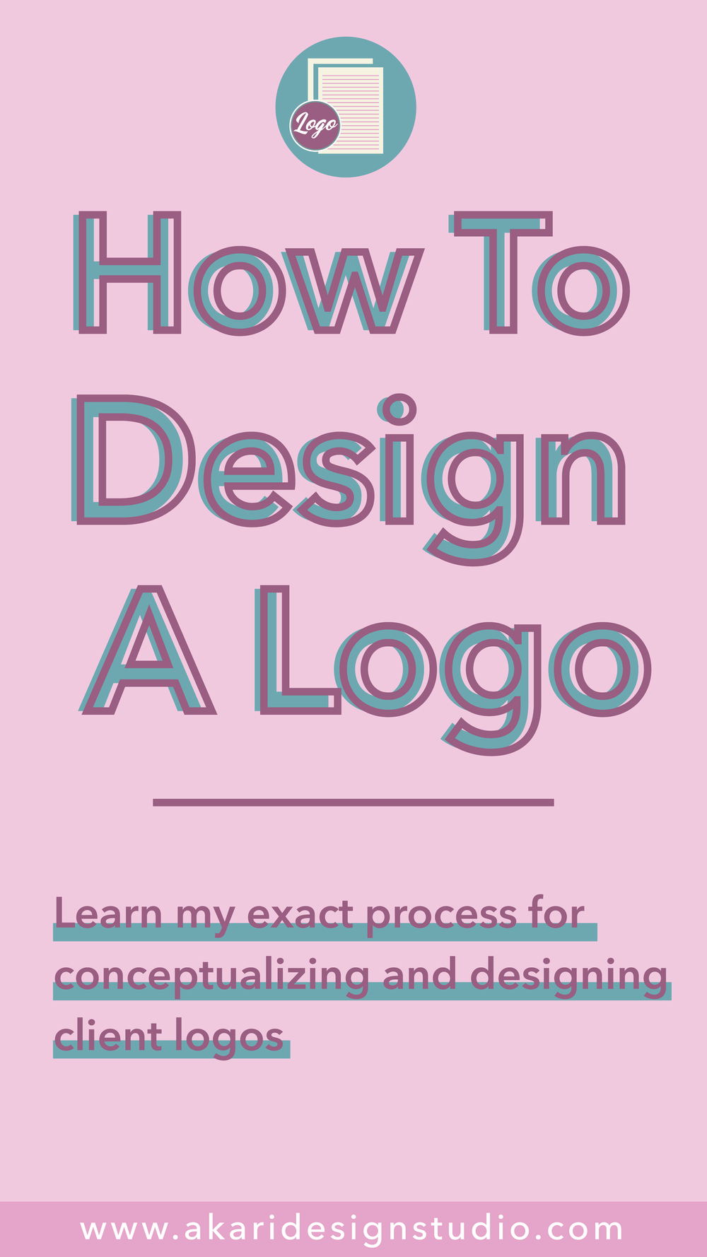 Learn: How to design a logo | Logo Design Tips | Logo Design Basics | DIY Your Logo Design | DIY Logo for Small Business | How long does logo design take