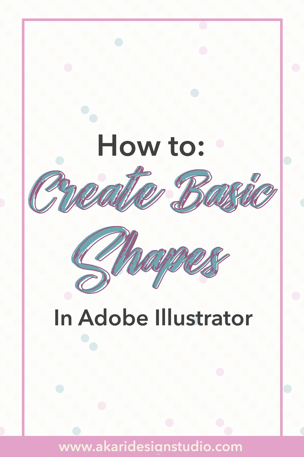 Learn to use Adobe Illustrator for your business. Create shapes in Abode Illustrator. Illustrator basics. Illustrator Tutorials. Introduction to Adobe Illustrator. Learn how to make a 90 degree triangle in Adobe Illustrator. Learn how to make a square in Adobe Illustrator. Learn basic Illustrator functions.