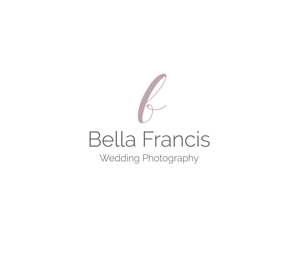 Brand identity design for wedding photographer. Branding kit. Affordable branding.