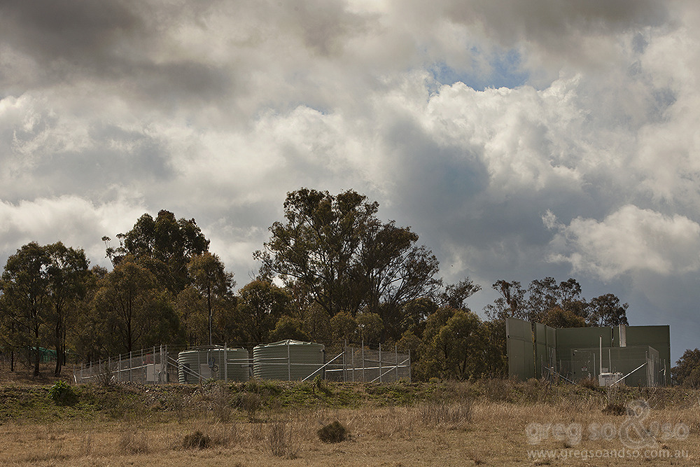 AGL Coal Seam Gas, Broke NSW