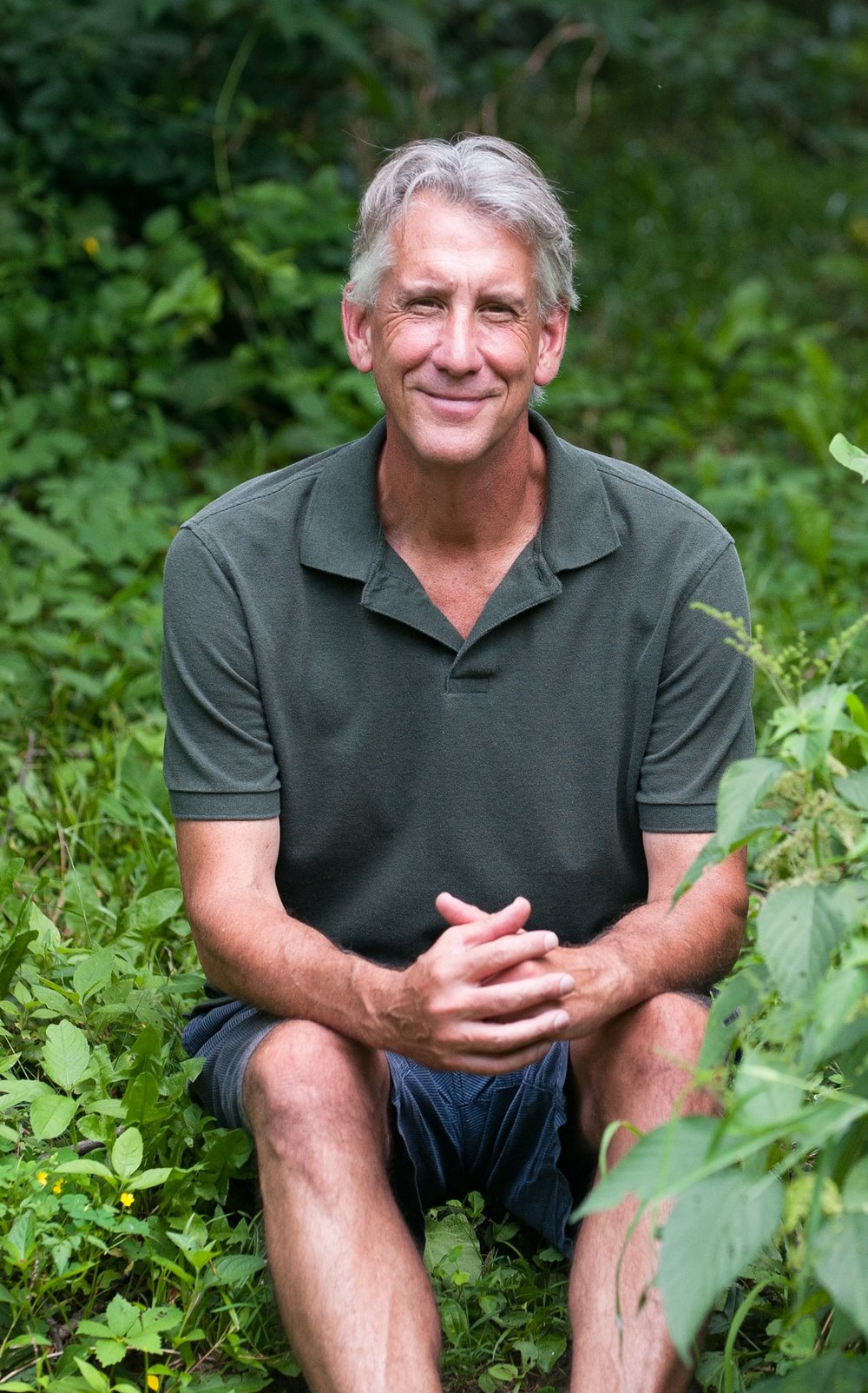 Jim Poyser