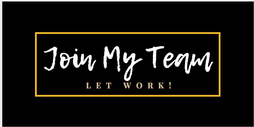Join My Team- Essence Sylvia Smith