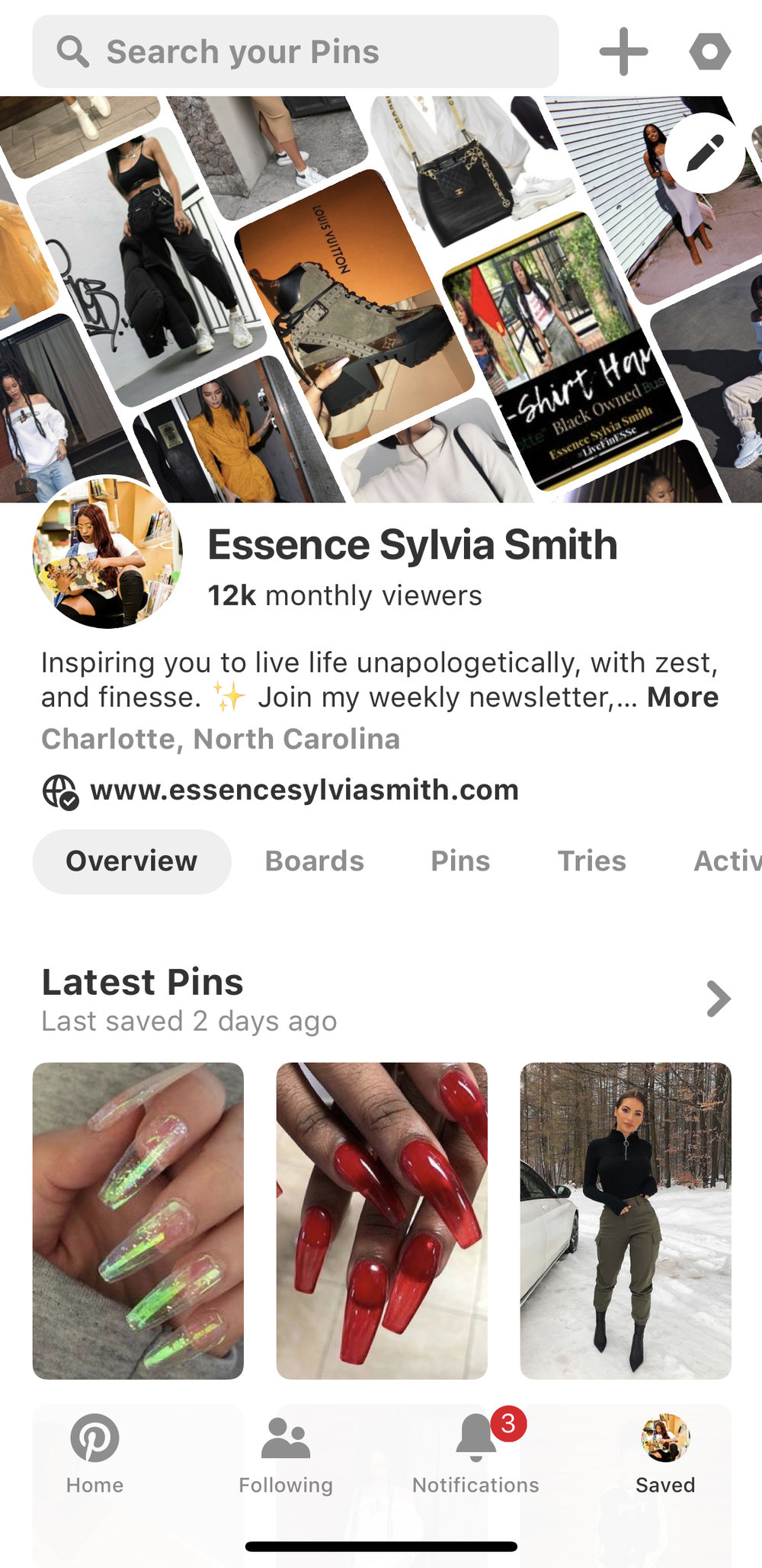 My new Pinterest strategy is to post original and fresh content, to use Pinterest as an everyday user, and as treat it more like a search engine than social media. If you want more tips contact  The Avenu .