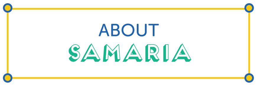 About Samaria Daniel