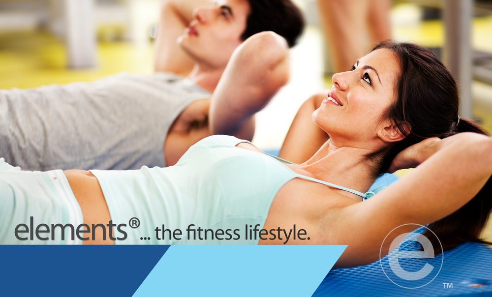 elements® - For over 15 years, elements® has been recognized as a leader in fitness +lifestyle. Originally designed as an upscale health club brand for women, today elements® embodies